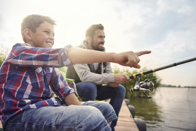 Hilton Head Island Fishing Spots